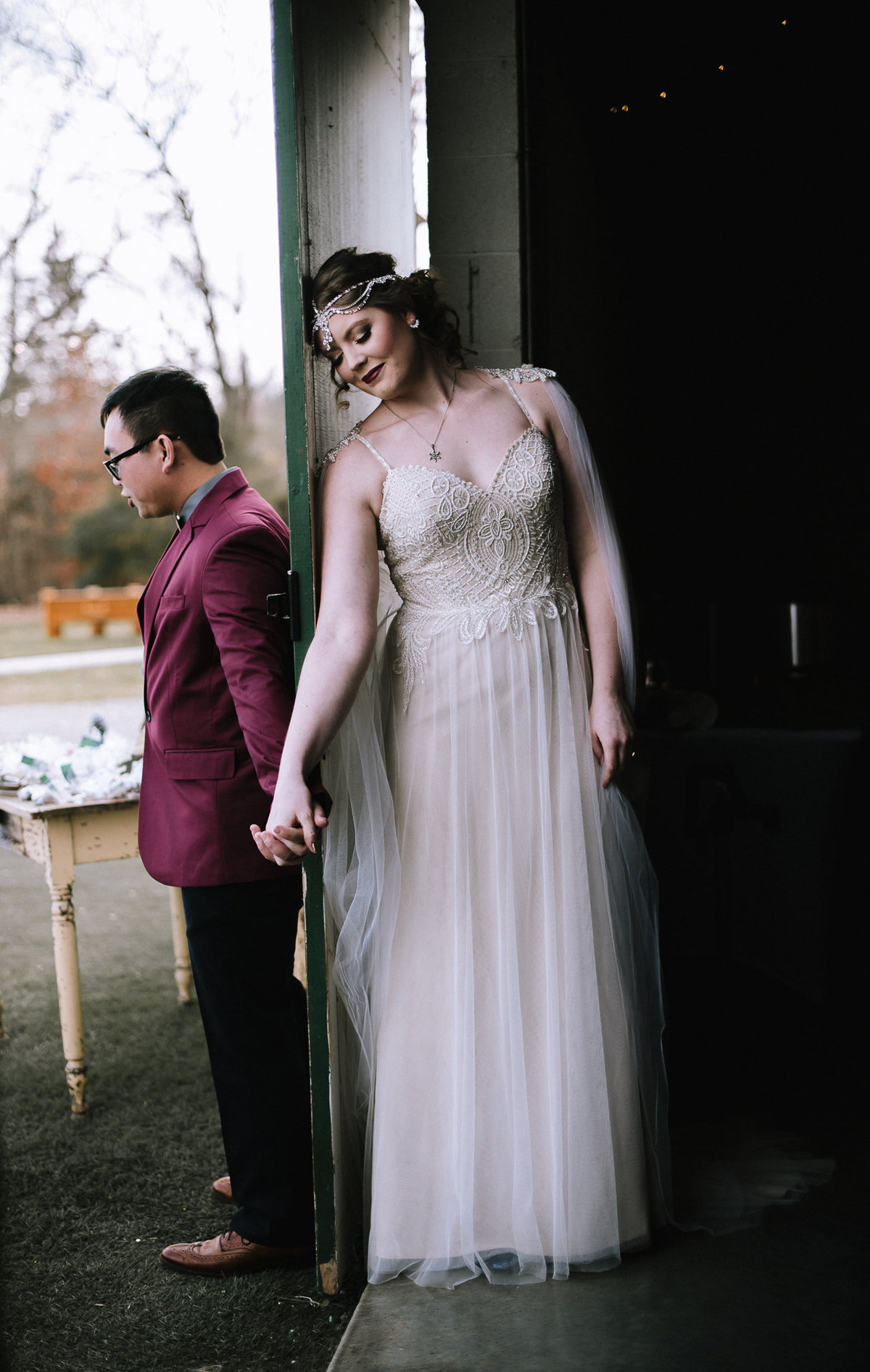 Charlotte Fort Mill Rock Hill Wedding Elopement Photographer-52