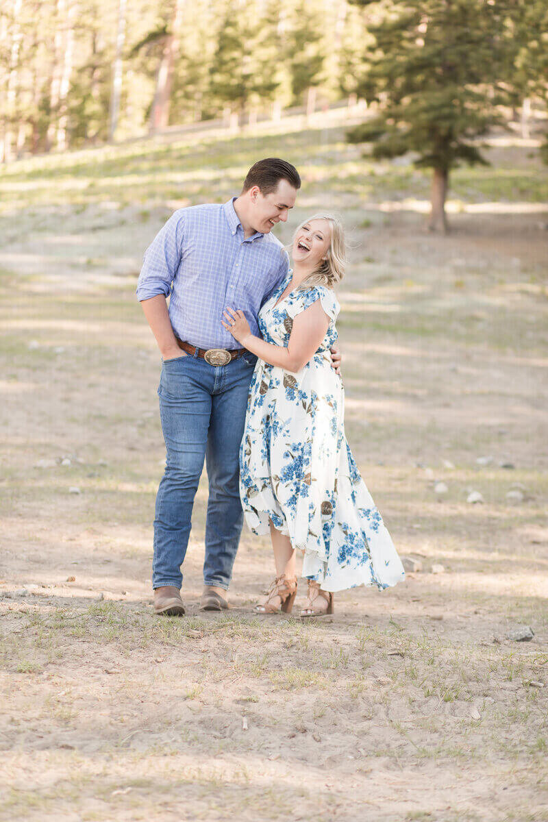 Lee-Canyon-Las-Vegas-Engagement-Photos