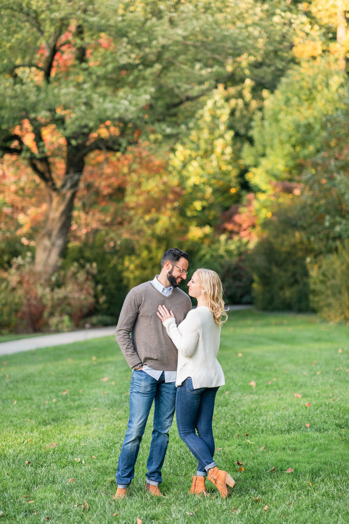 Fall_Longwood_Gardens_Engagement_Session-51