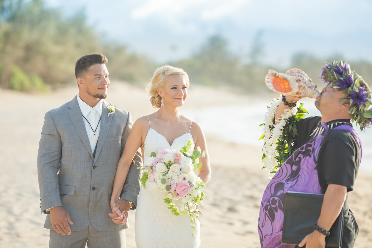 Simple Maui Wedding-4