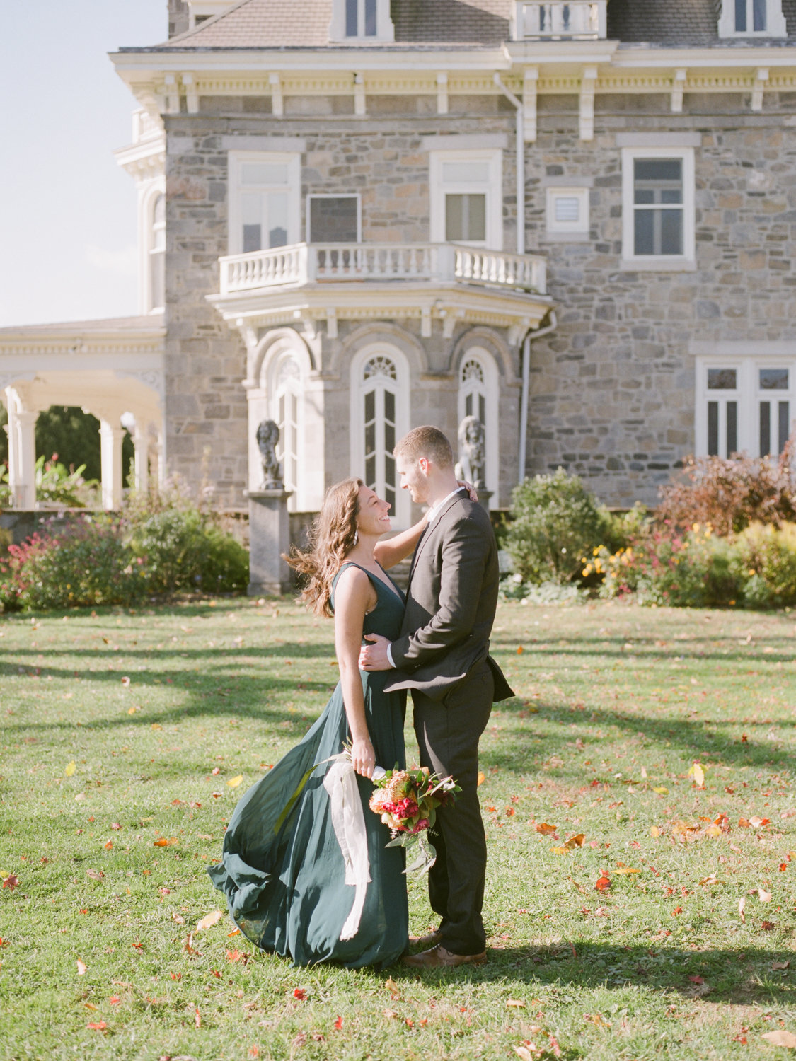 Cylburn-Arboretum-Baltimore-Maryland-Fall-Wedding-Photographer-Katie-Howell-Photography-120615010011