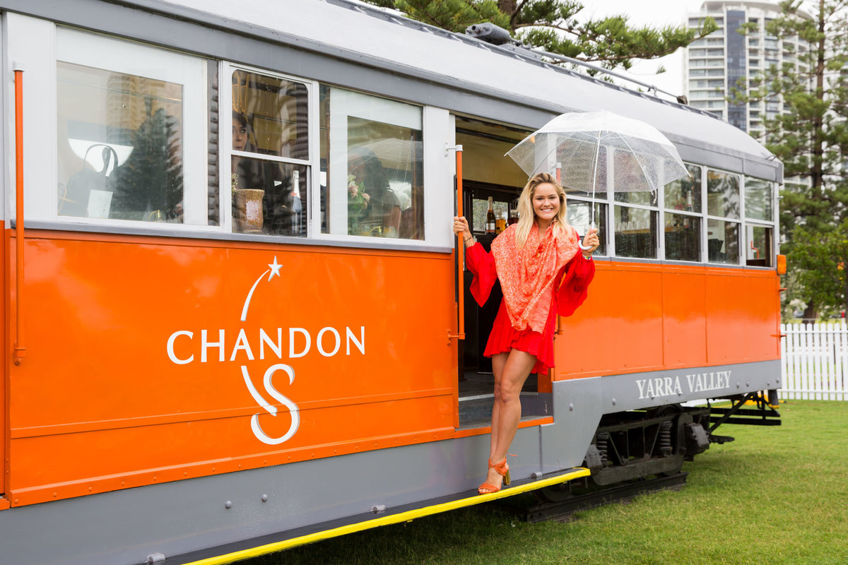Event Photographer Gold Coast Chandon Sufers Paradise