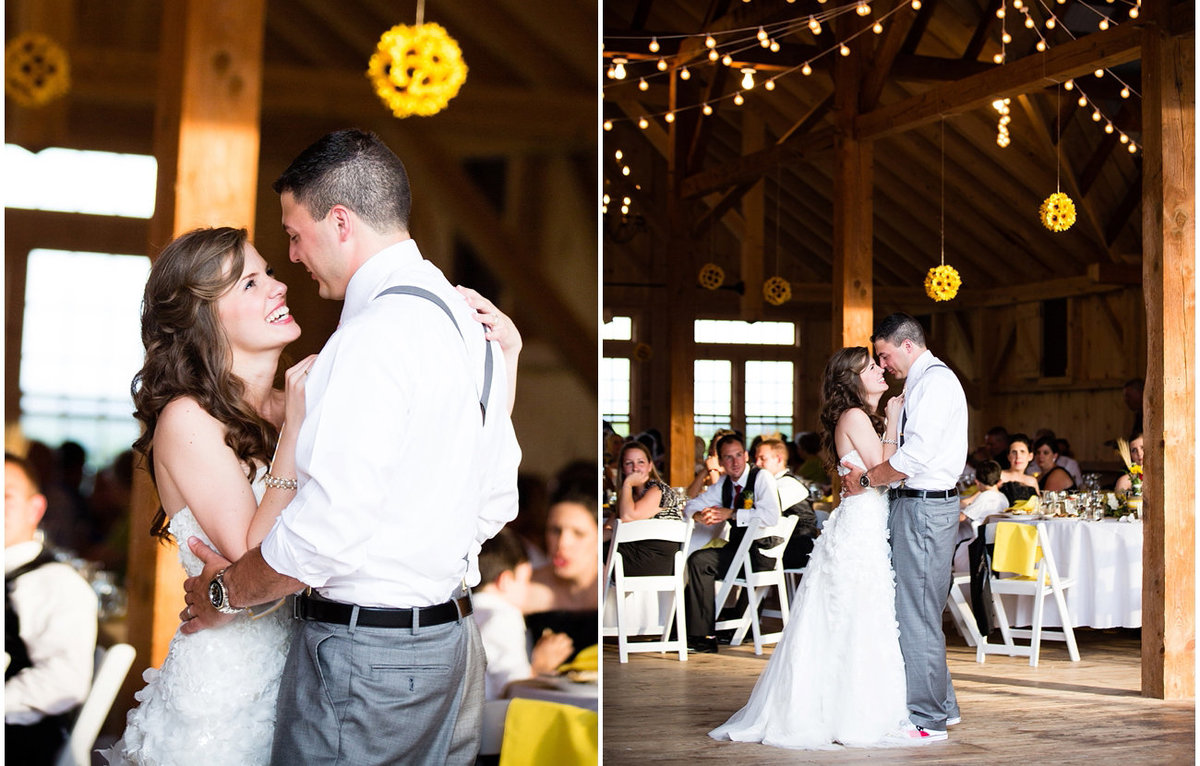 lakeview farms wedding