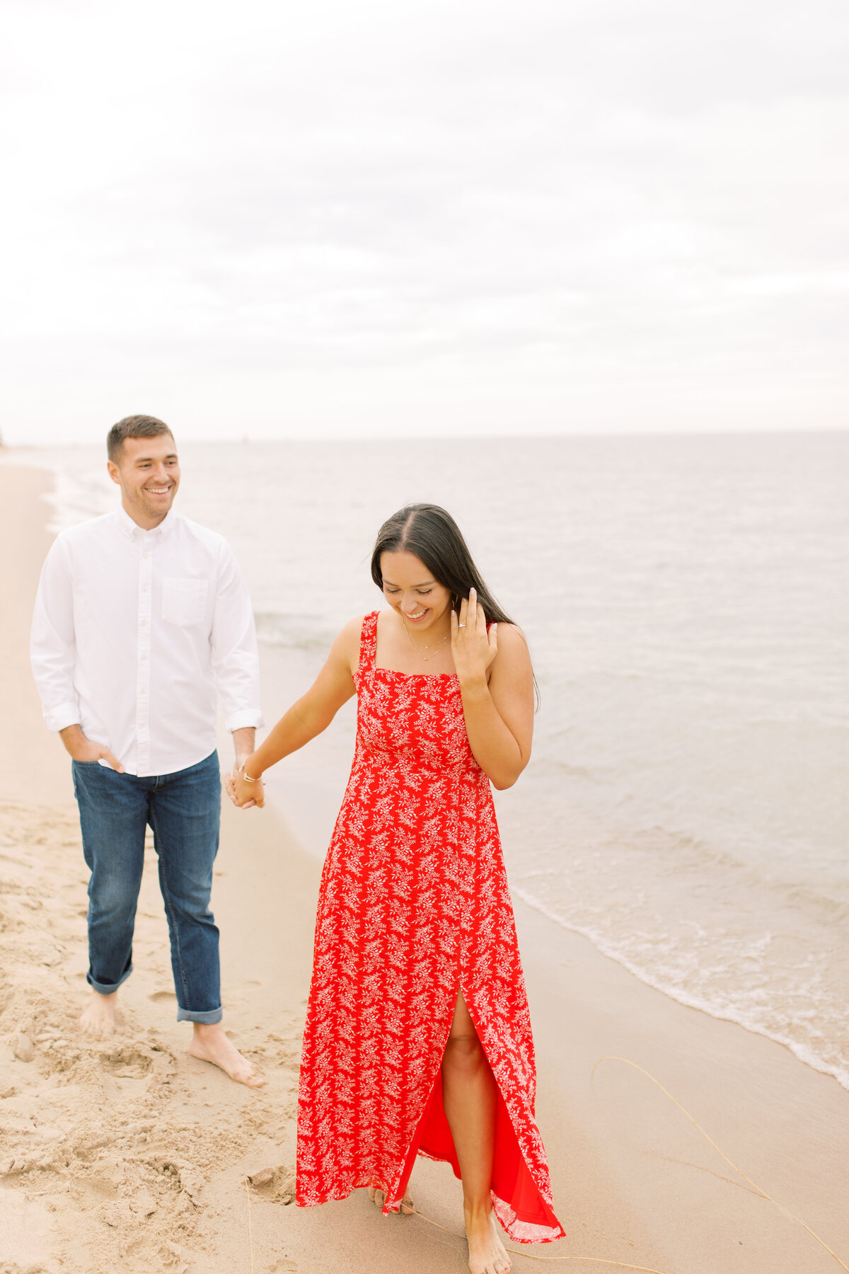 Lexi & Alex_South Haven Engagement Session-78