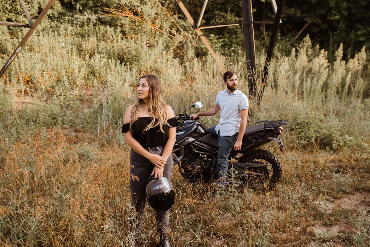 toronto-outdoor-fun-bohemian-motorcycle-engagement-couples-shoot-photography-30