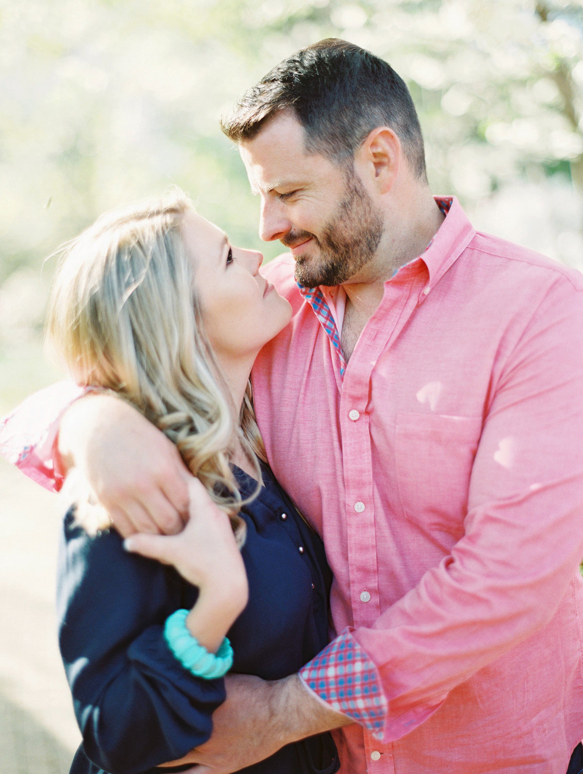Courtney Hanson Photography - Dallas Spring Engagement Photos-011