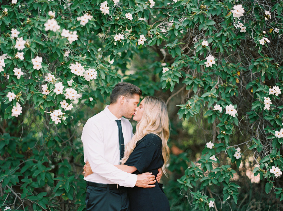 Phoenix Arizona Engagement Session - Mary Claire Photography-2-2