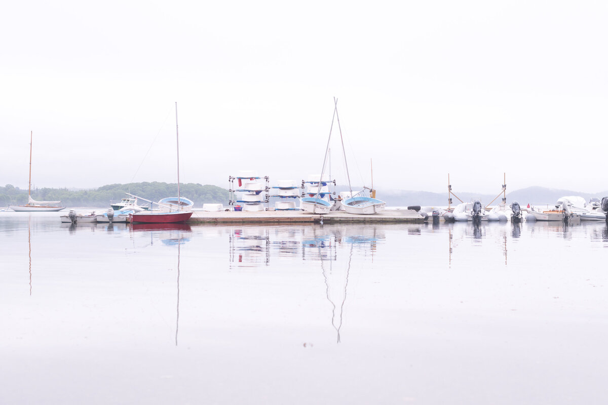 Castine Maine Harbor (2 of 3)