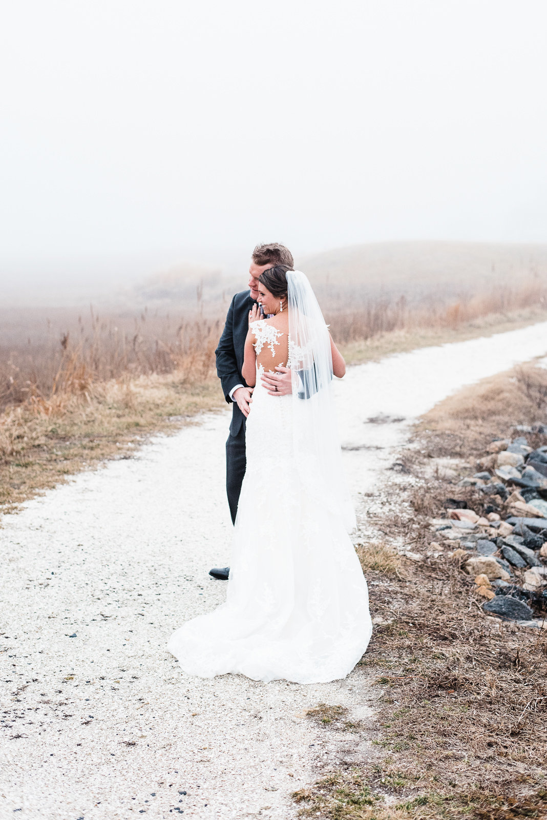 Ocean City Maryland Fine Art Wedding Megan Harris Photography