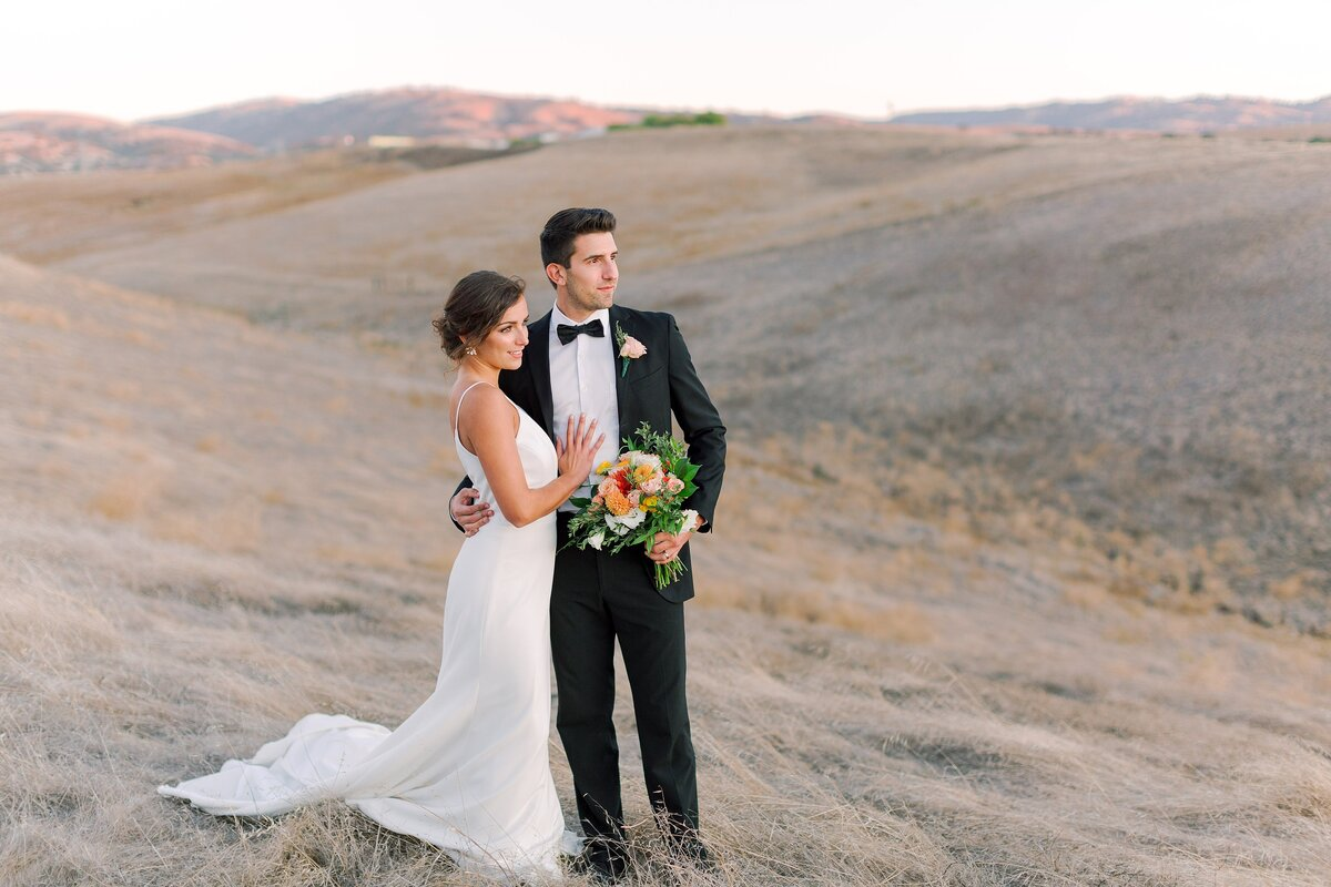 20191020 Modern Elegance Wedding Styled Shoot at Three Steves Winery Livermore_Bethany Picone Photography-222_WEB