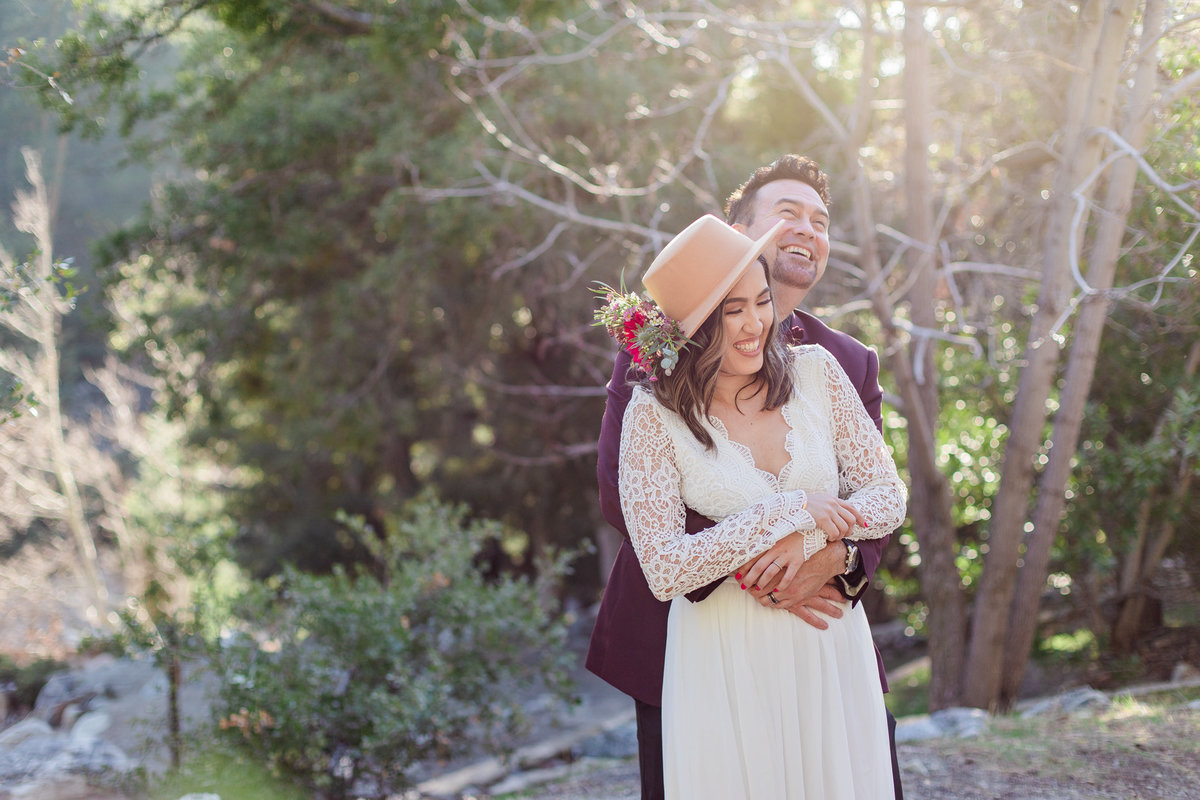 Mt. Baldy Elopement, Mt. Baldy Styled Shoot, Mt. Baldy Wedding, Forest Elopement, Forest Wedding, Boho Wedding, Boho Elopement, Mt. Baldy Boho, Forest Boho, Woodland Boho-21