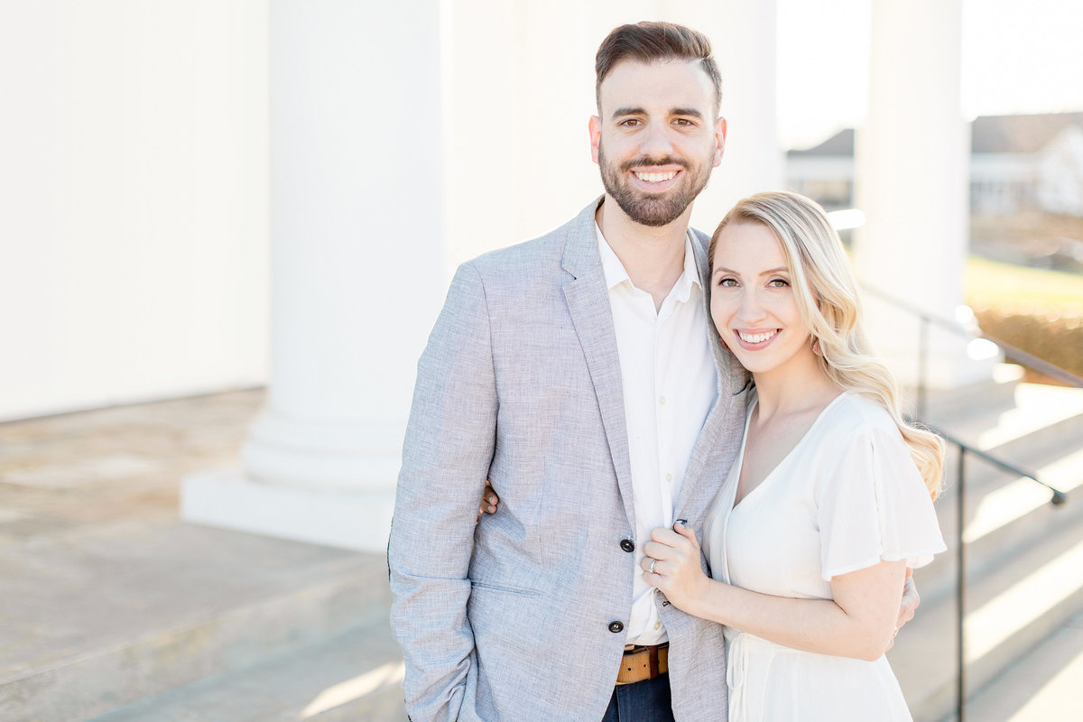 Best Birmingham, Alabama Wedding Photographers Katie & Alec Photography Head Shots_-17