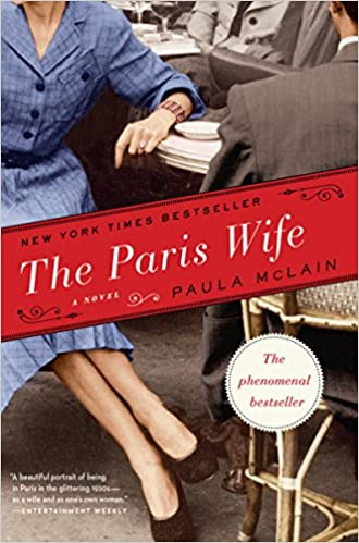 Amazon_com_ The Paris Wife (9780345521316)_ McLain, Paula_ Books