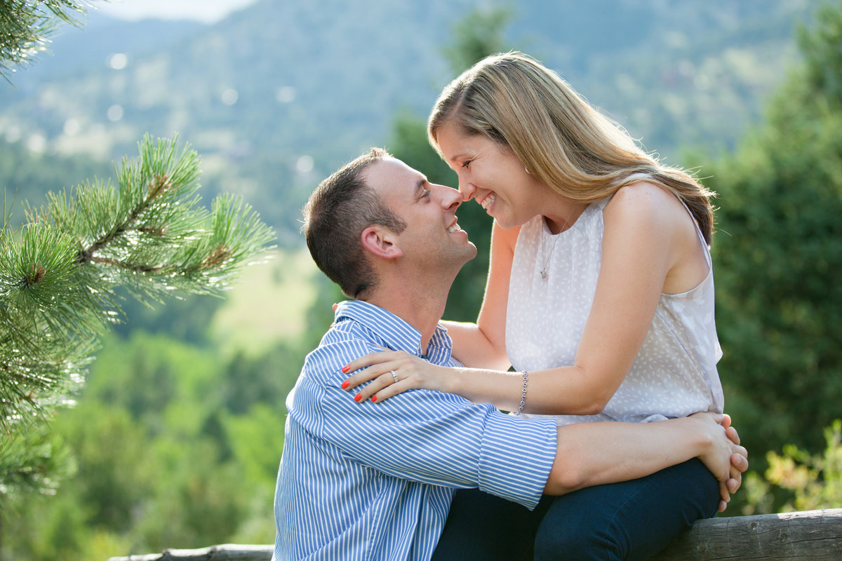 evergreen-colorado-engagement-photos