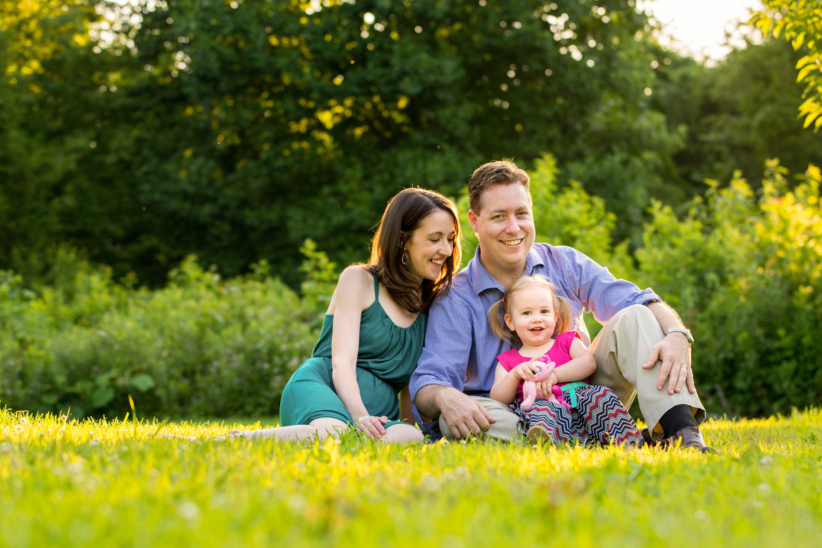 We specialize in family photography in Maryland