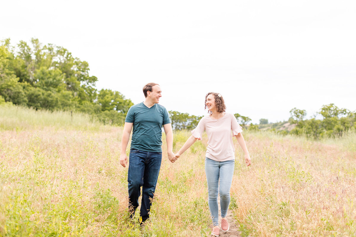 Engagement Session at Dimple Dell Regional Park-0010