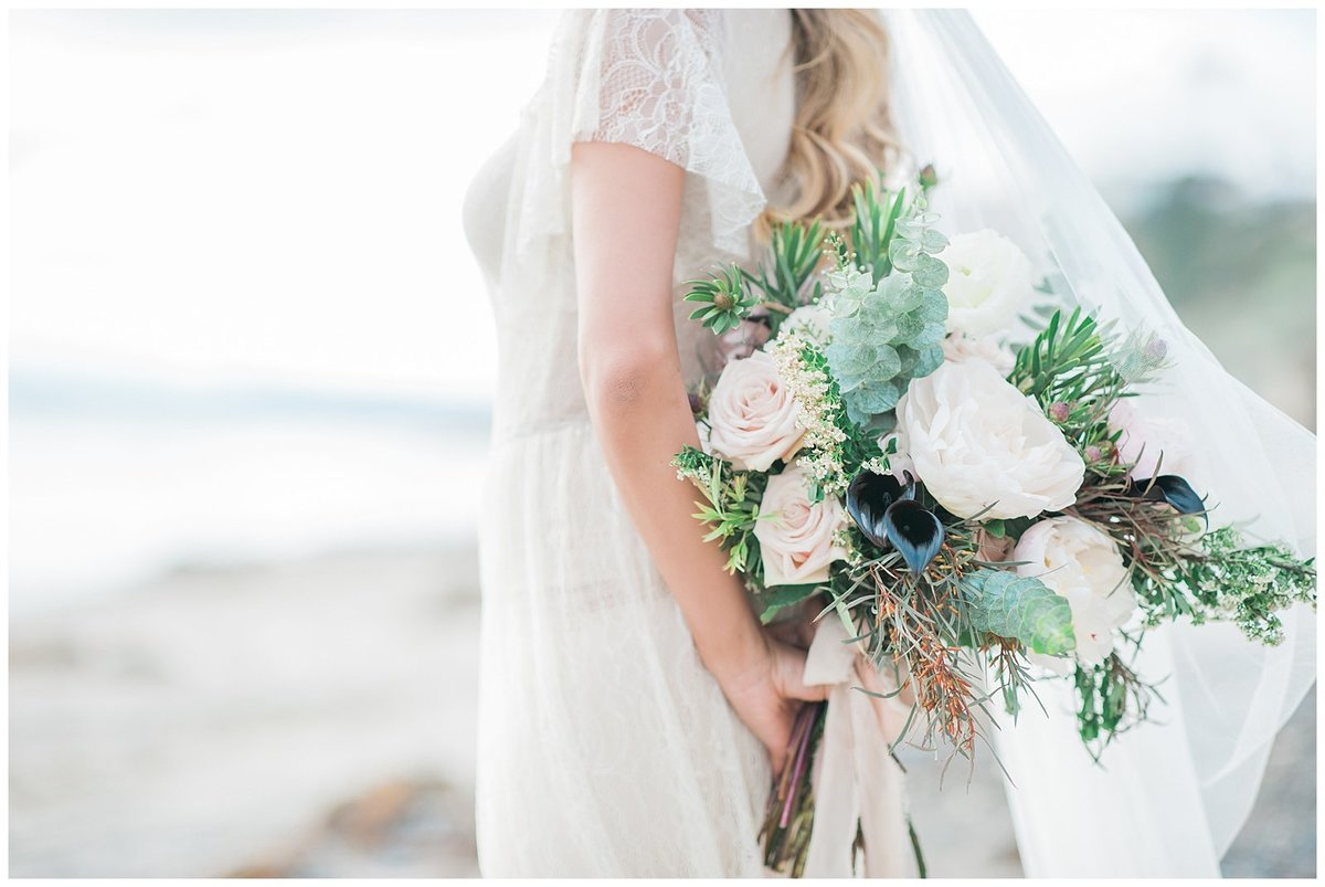 san clemente beach wedding elopement whimsical dreamy soft light socal photo020