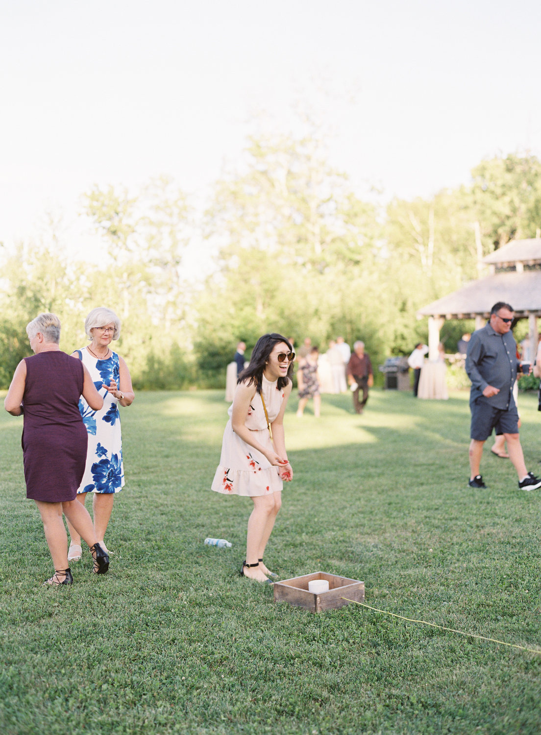 Jacqueline Anne Photography - Nova Scotia Backyard Wedding-60