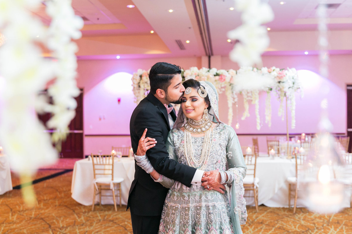 Shireen and Shabaz - Wedding Portraits -144