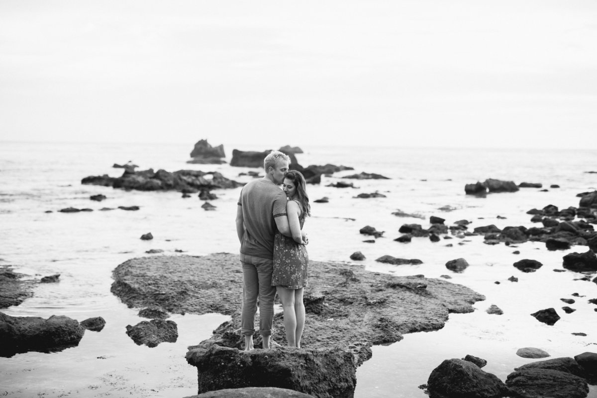 Laguna Beach Engagement Session - 050