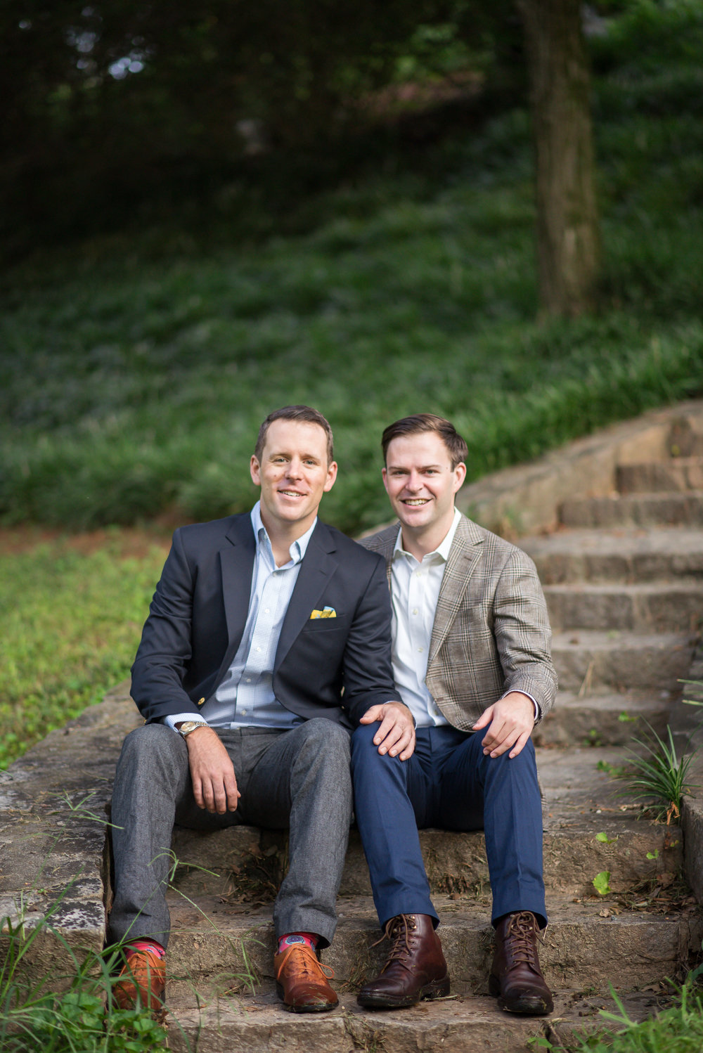 Gay Engagement Session Atlanta Georgia Wedding Photographer-22