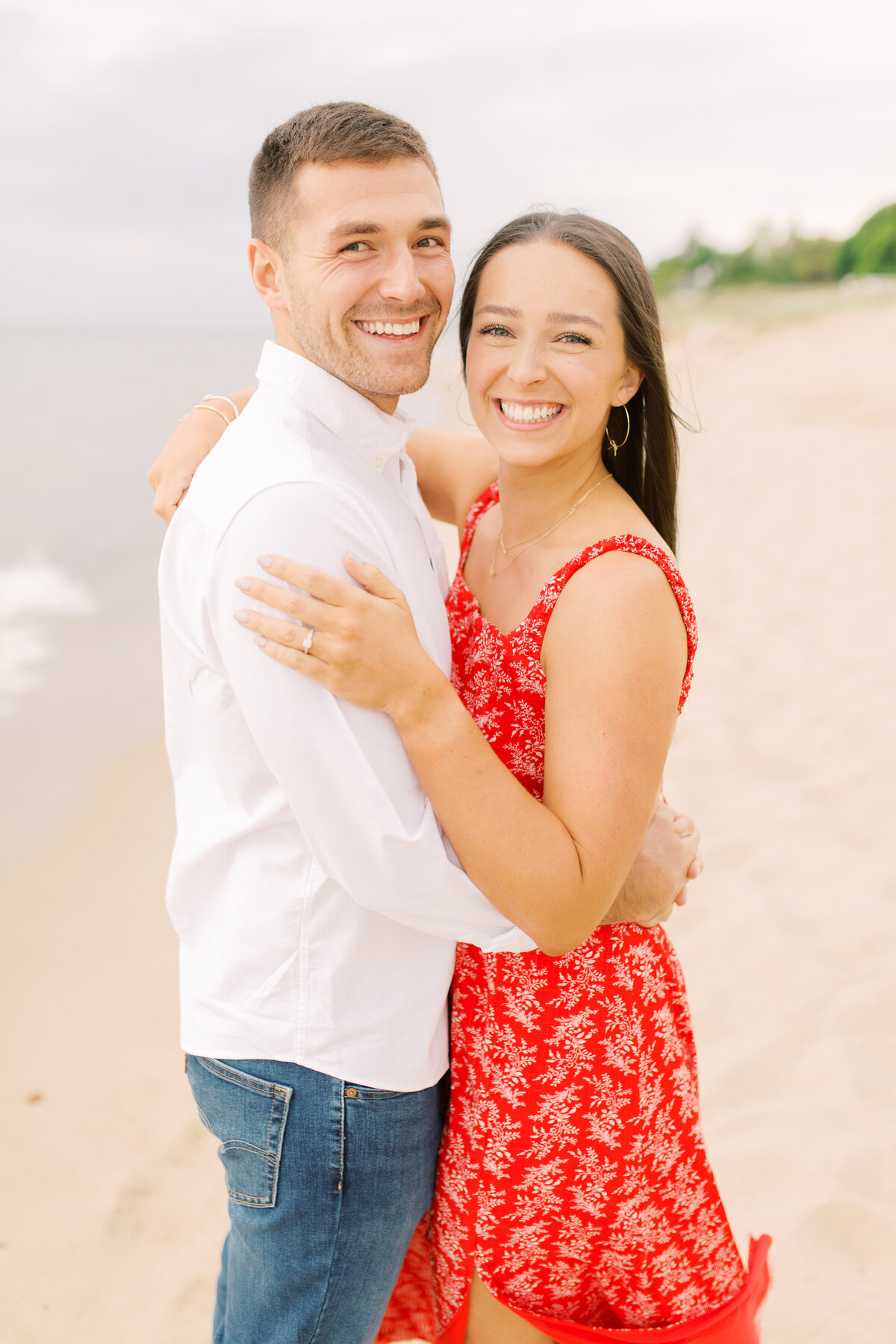 Lexi & Alex_South Haven Engagement Session-18