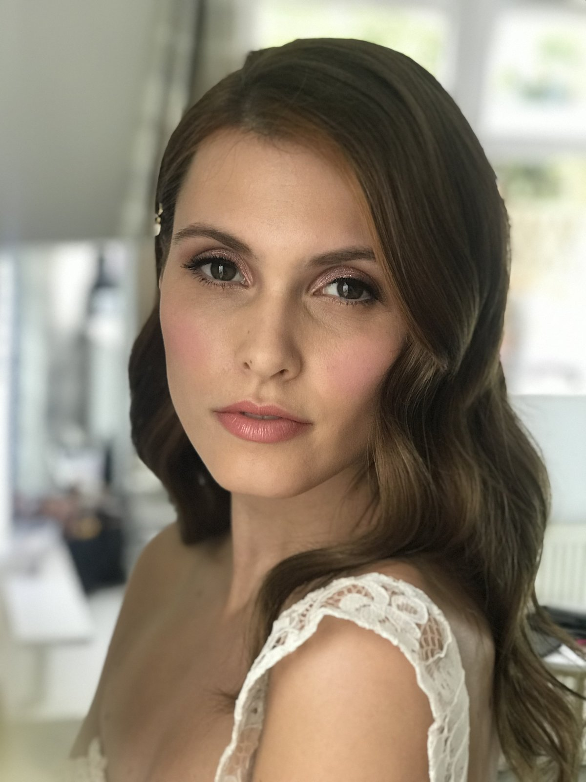 jessica rose hair makeup cotswolds