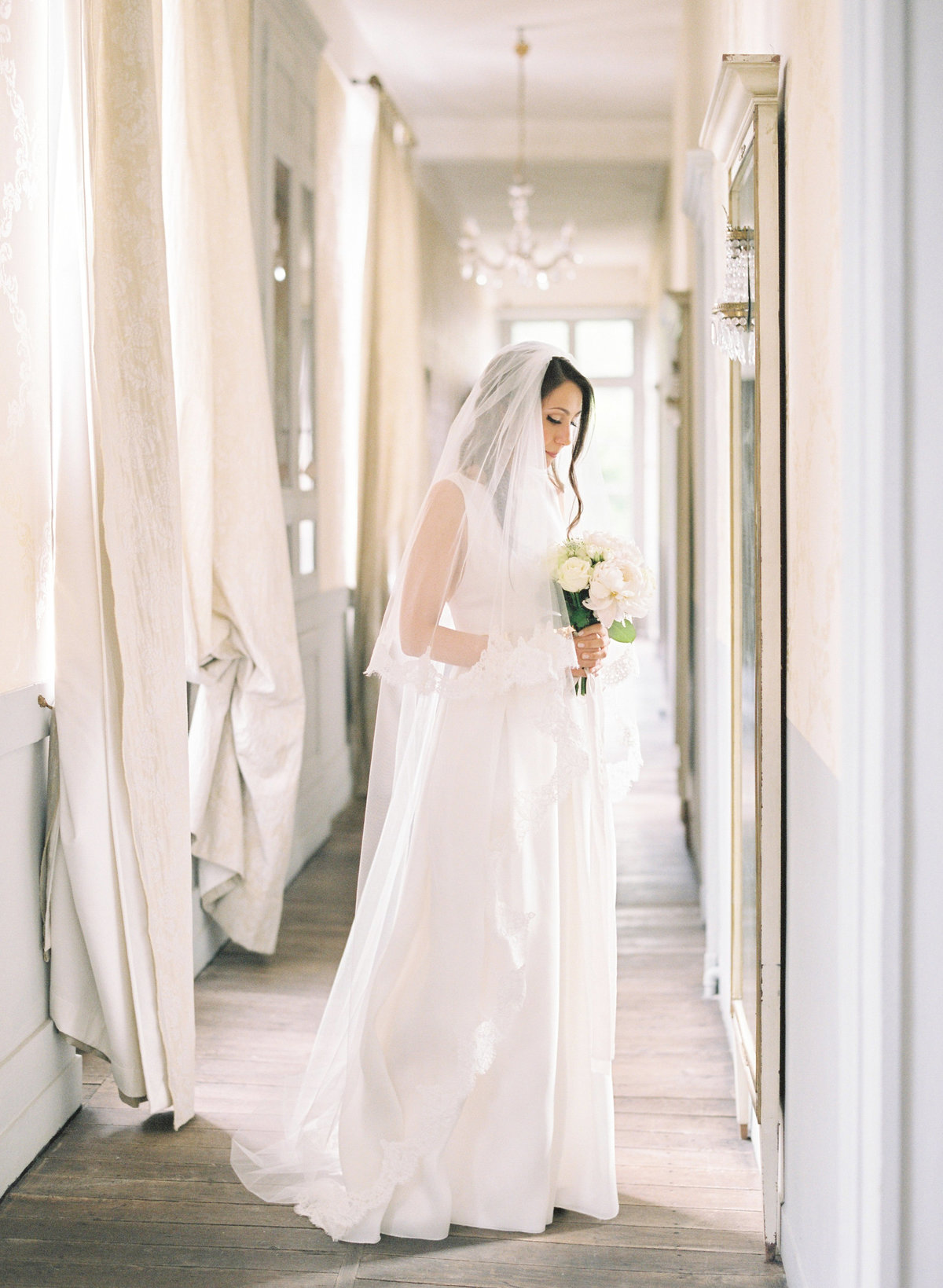 Intimate french champagne chateau wedding amelia soegijono0035