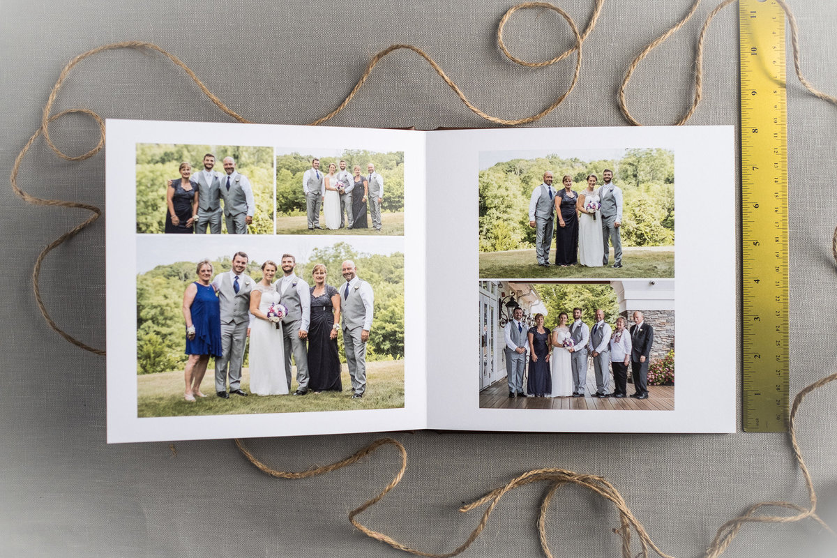 Linen Photo Books-9