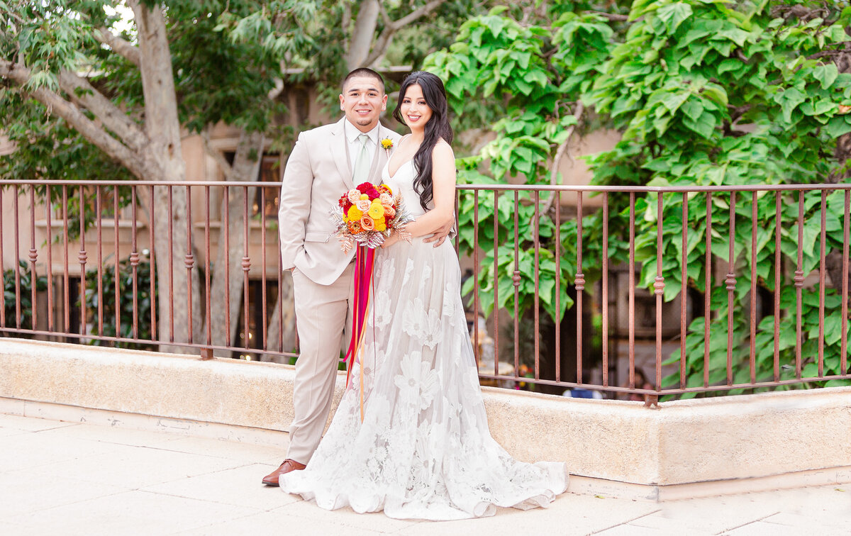 Tlaquepaque - Aileen & Angel-17