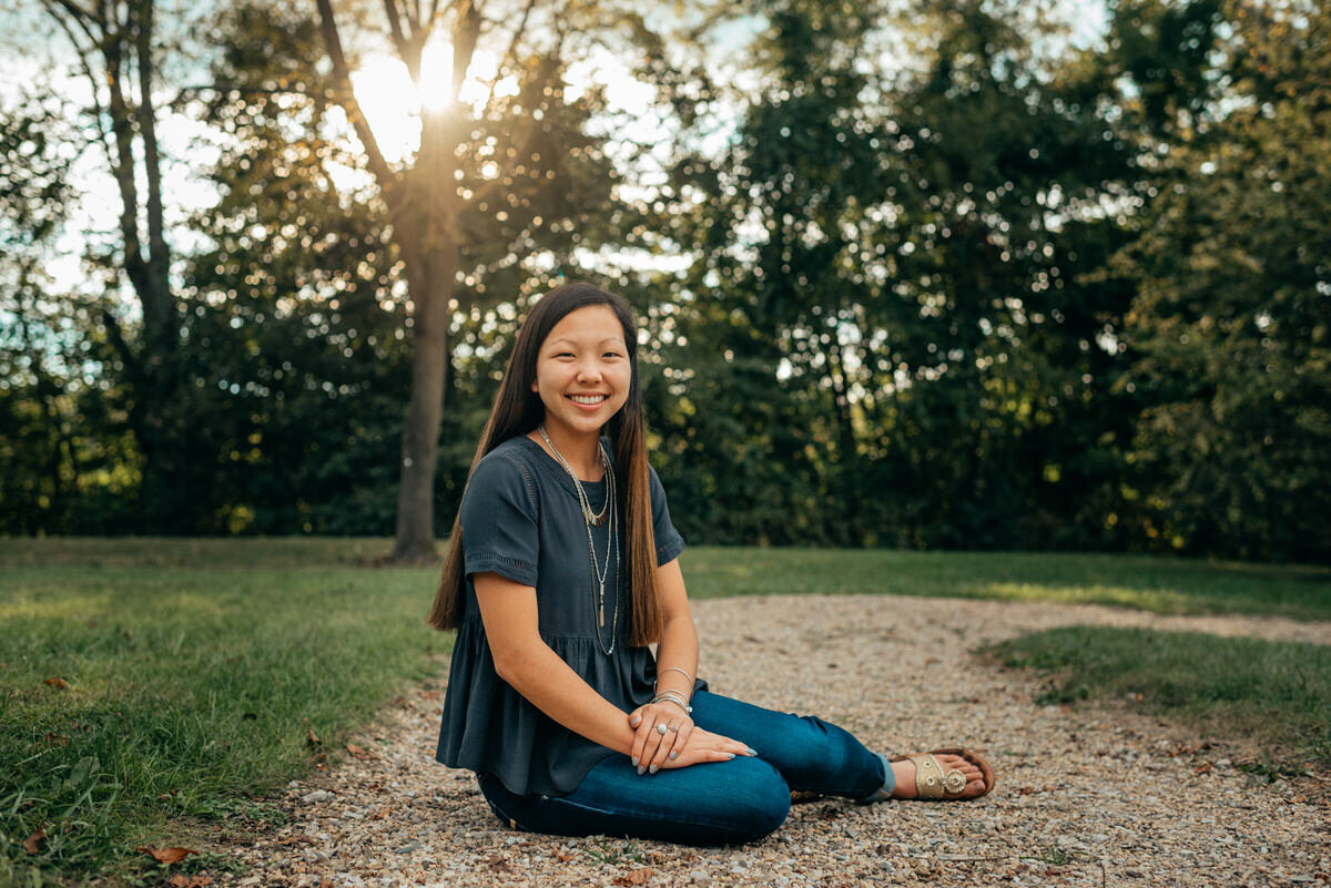 Blacksburg Senior High School Portraits-2