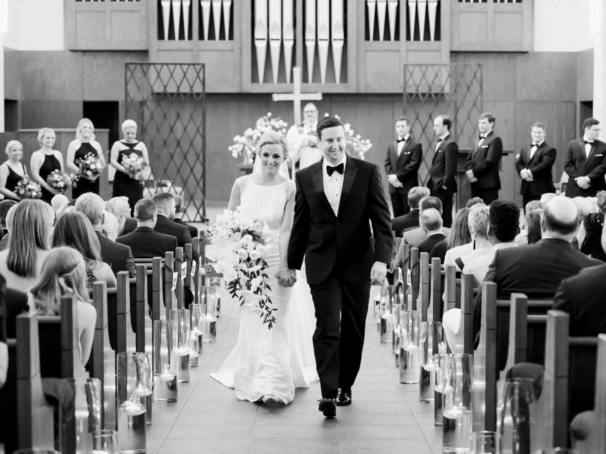 Courtney Hanson Photography - Modern wedding at The Joule-2754