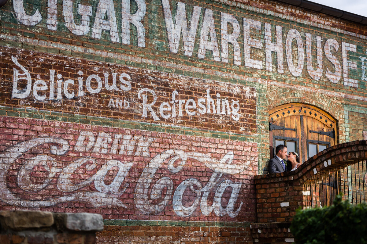 Old-Cigar-Warehouse-Wedding