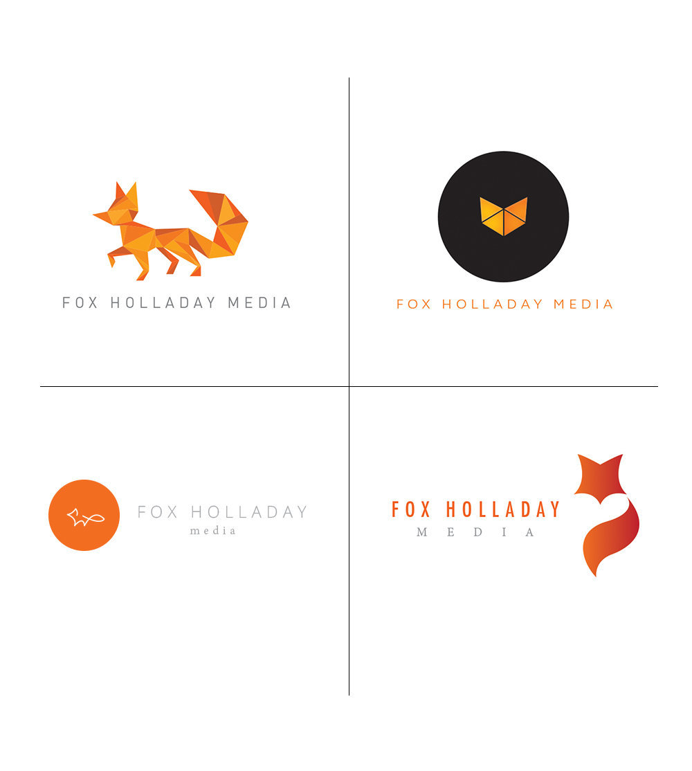 Fox-Logo-Variations