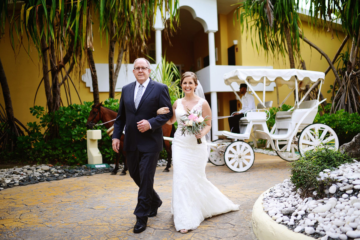 punta cana dominican republic resort wedding destination wedding photographer bryan newfield photography 40