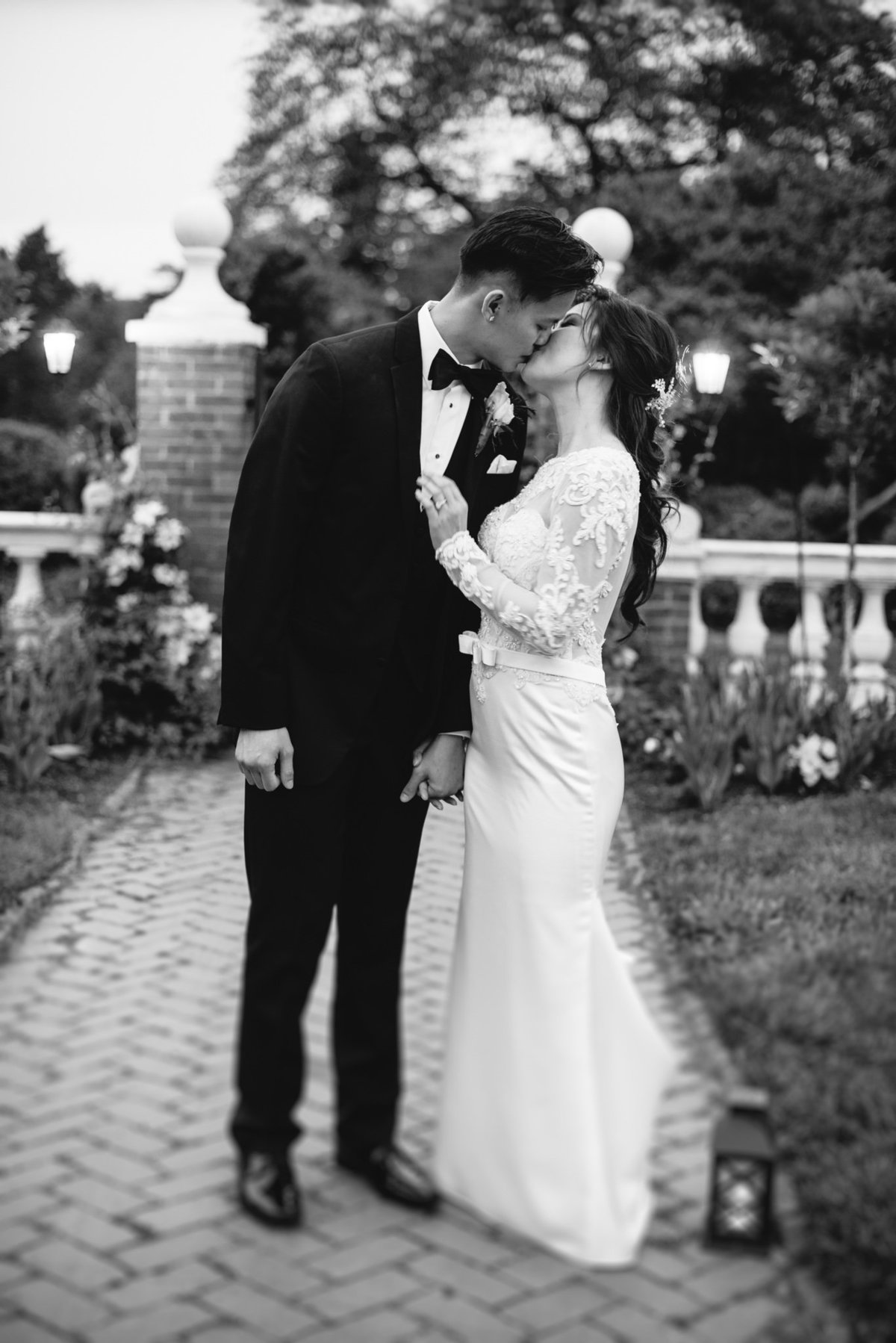 Classic-Black-and-White-Wedding-7