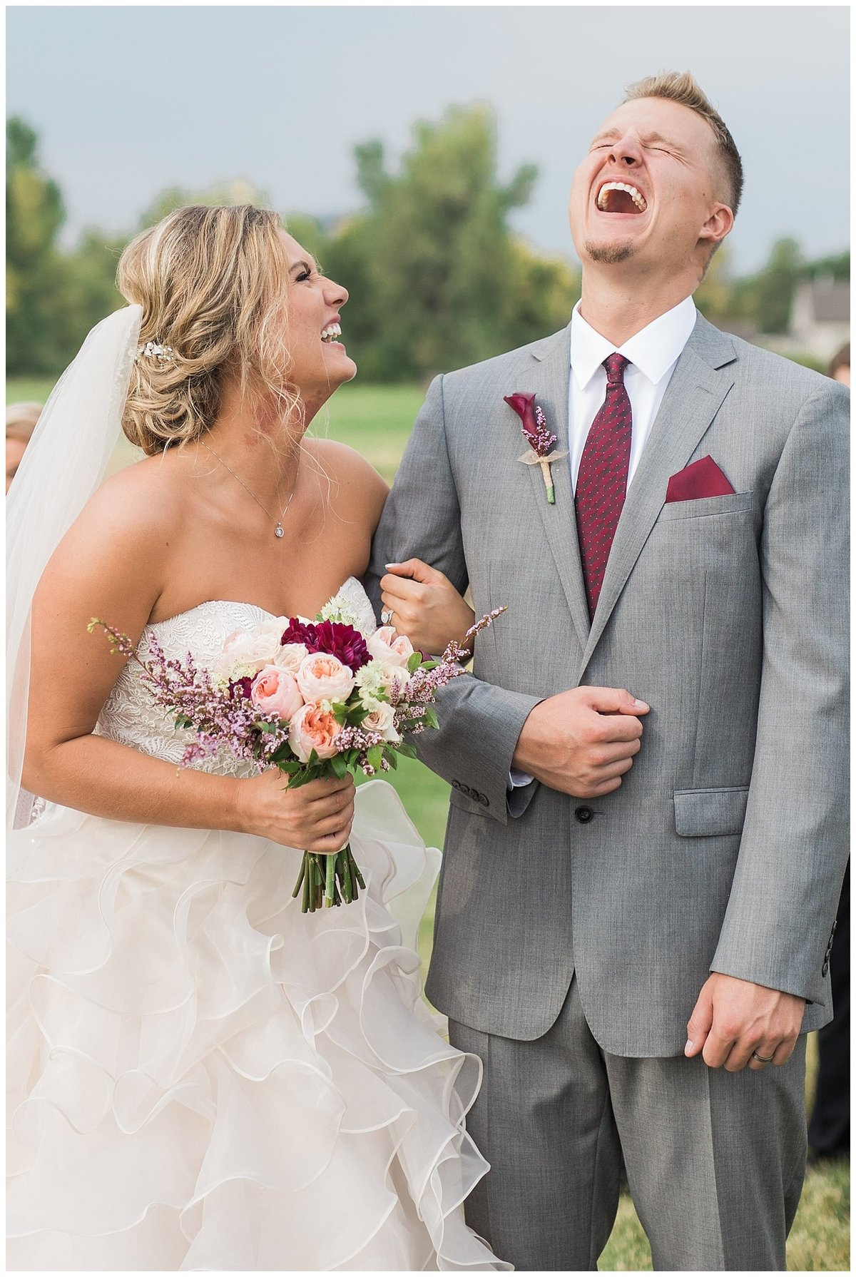 Romantic Wedding - South Dakota Wedding - Midwest Wedding_0309