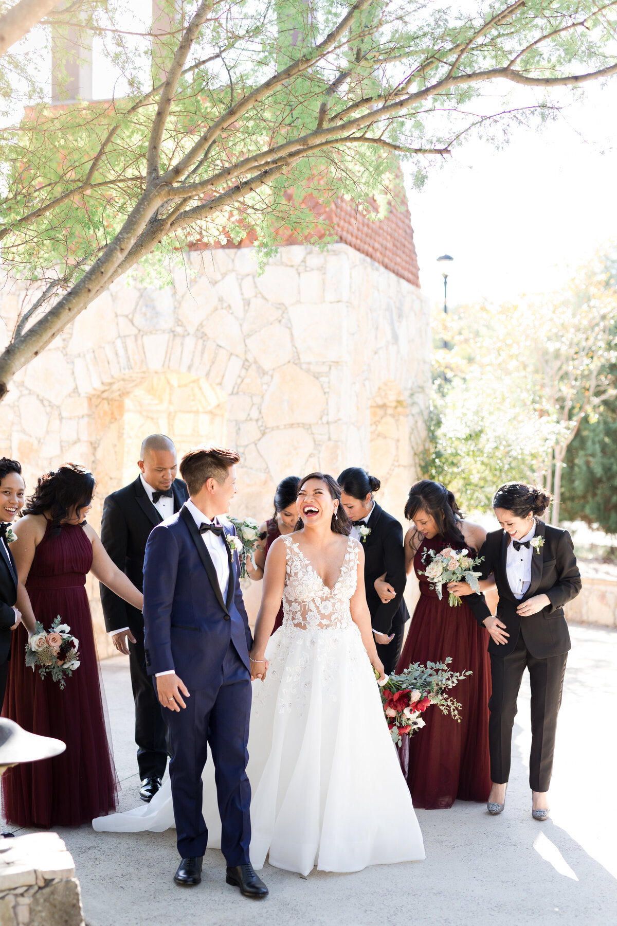 austin lgbtq wedding