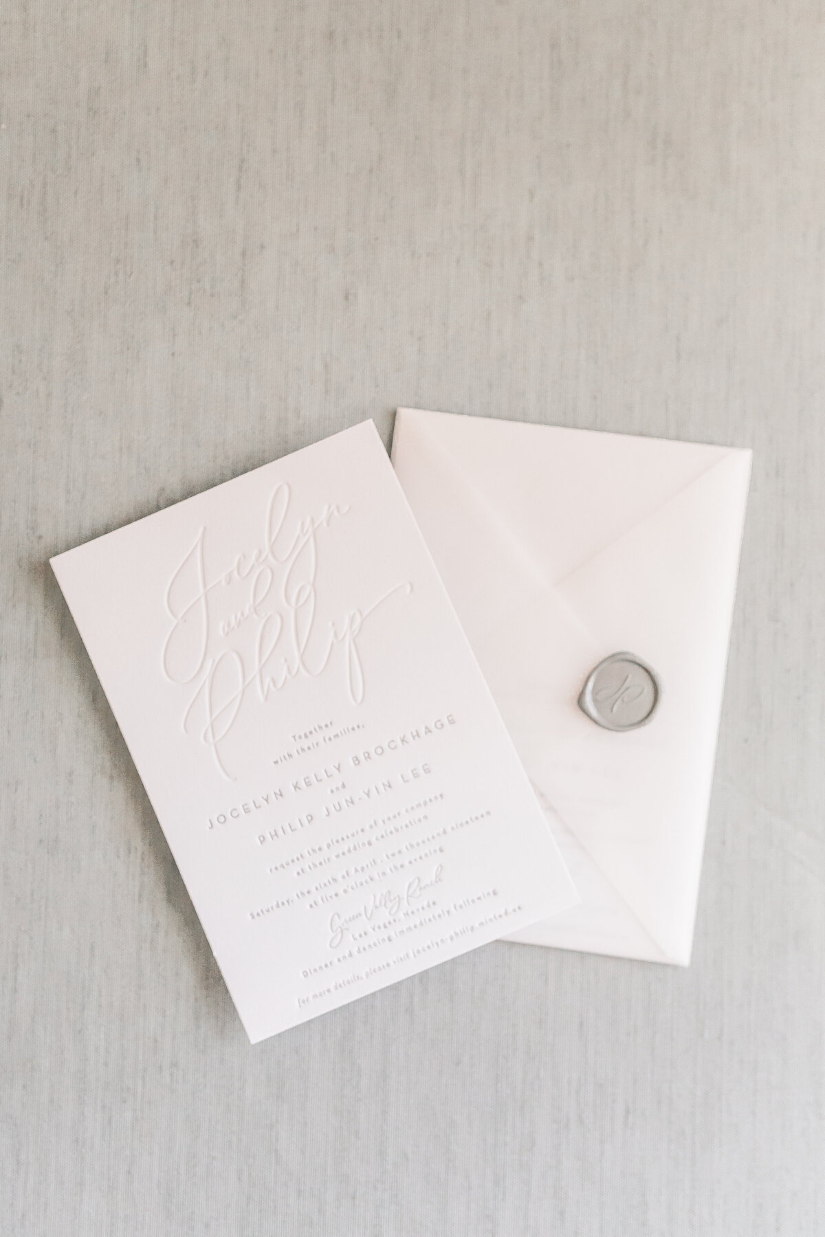 blind-letterpress-wedding-invitation