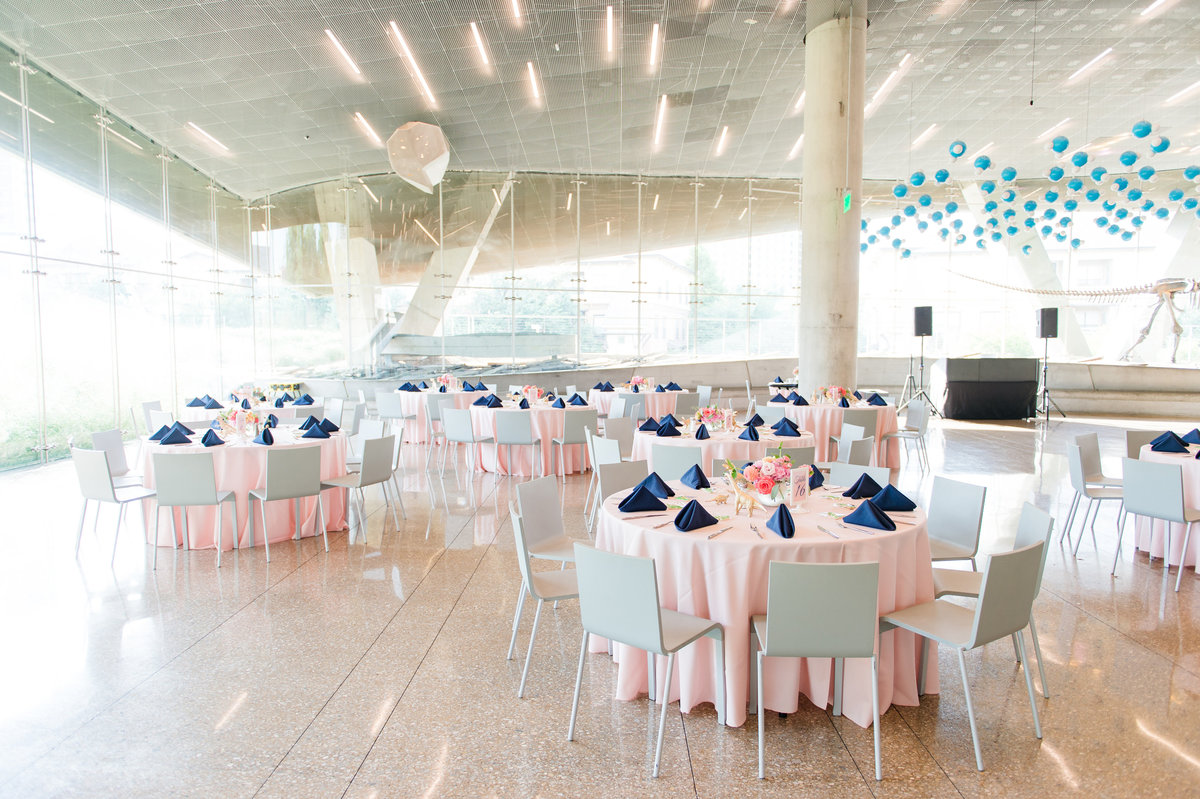 Perot Museum Venue Feature 3