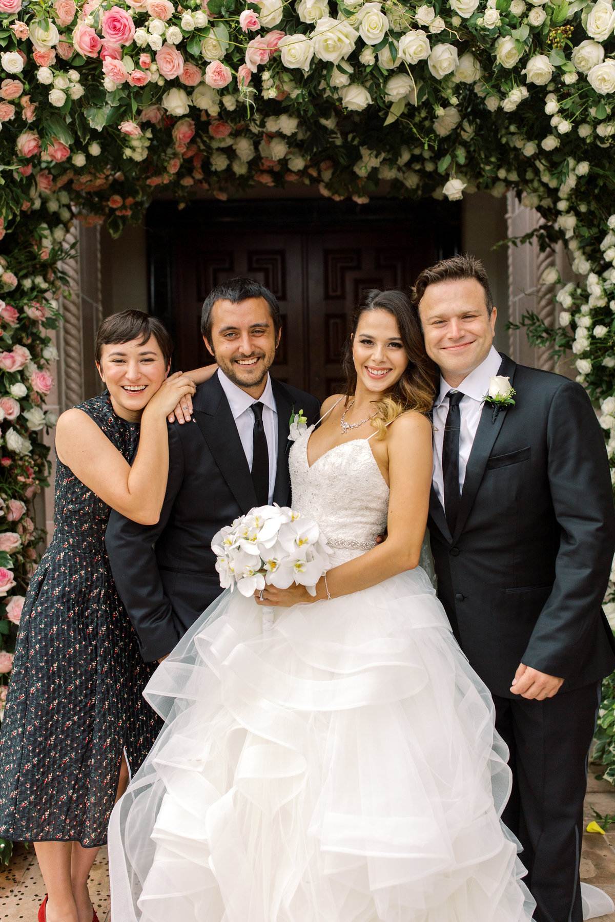 Maria Flores + Cody Williams San Francisco Wedding Sneak Peeks | Cassie Valente Photography 0025
