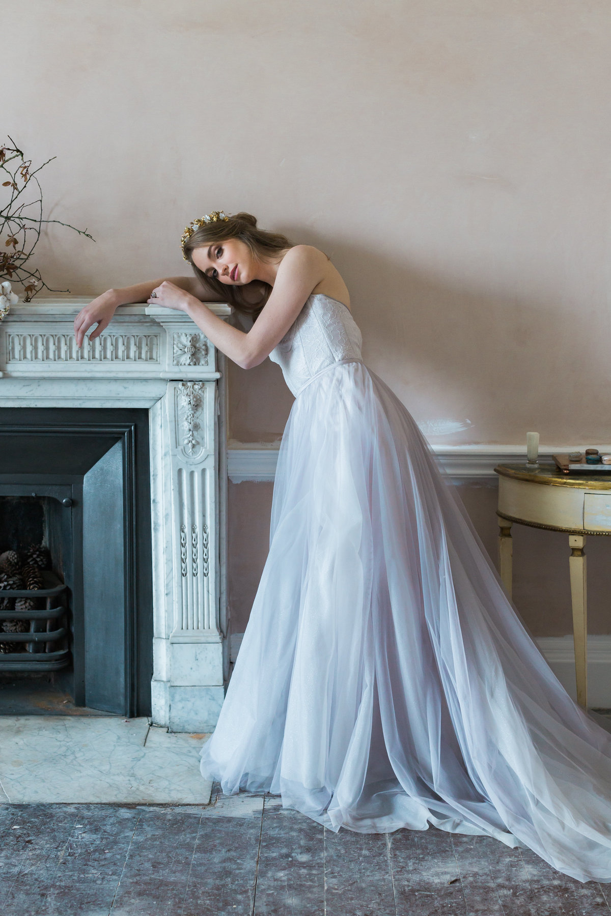 The Stars Inside - Somerley House Photoshoot - Siobhan H Photography (206)