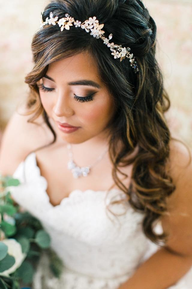 Beyoutiful Bride On Location Hair Makeup Bridal Bridesmaid New Jersey Beauty Company4
