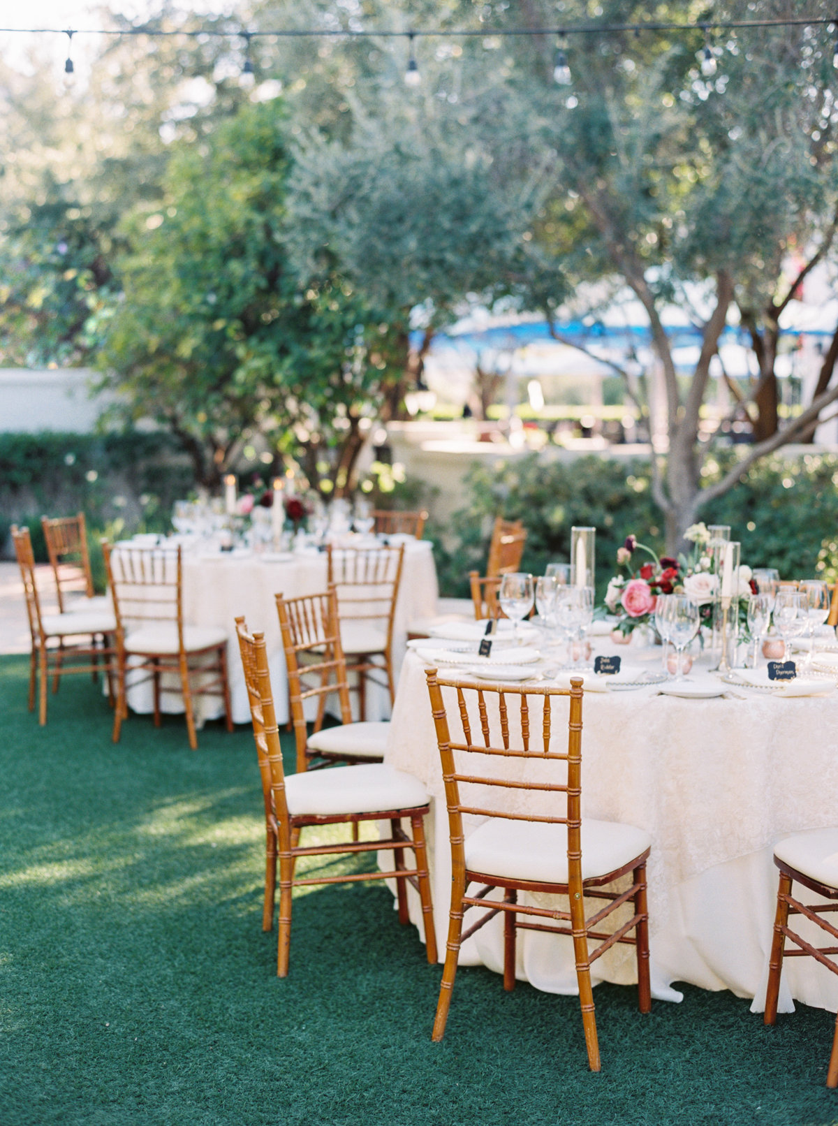 El Chorro Scottsdale Wedding - Mary Claire Photography-40