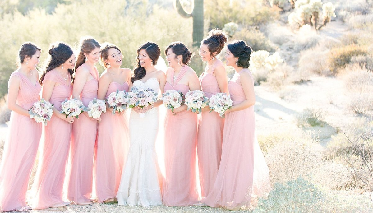 Amy & Jordan | Scottsdale Wedding