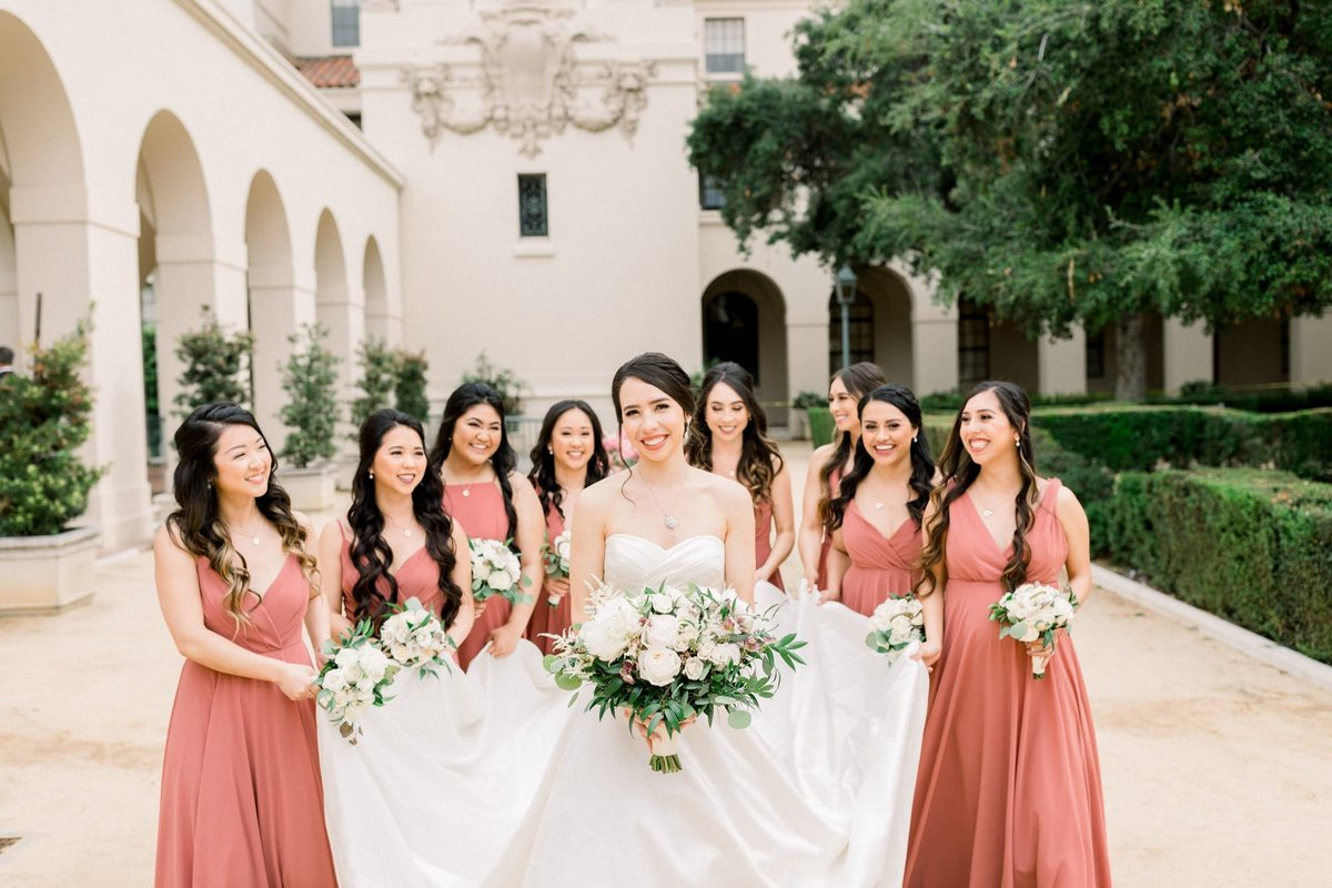 Los Angeles Wedding Photographer 42