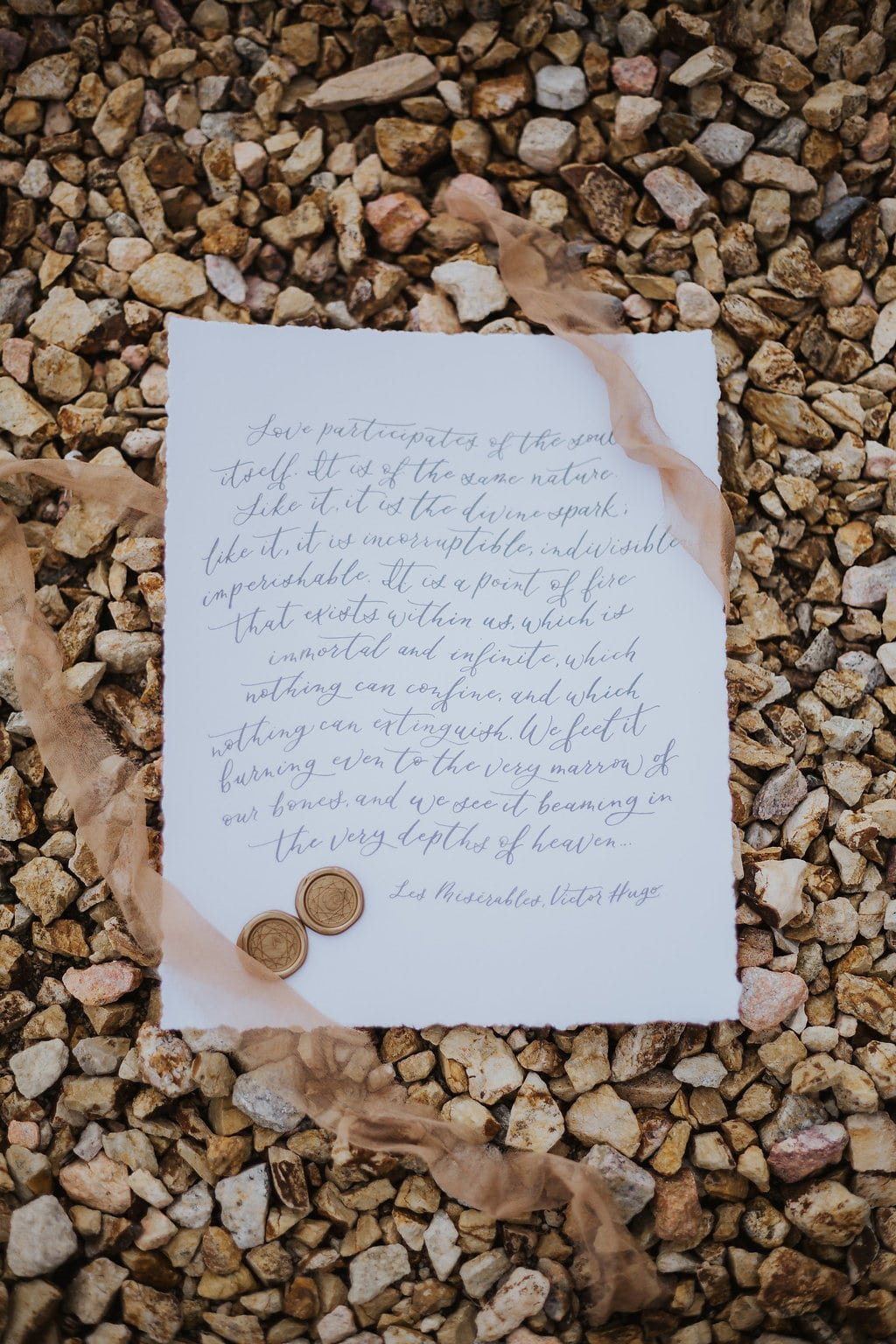 calligraphy wedding vows-3