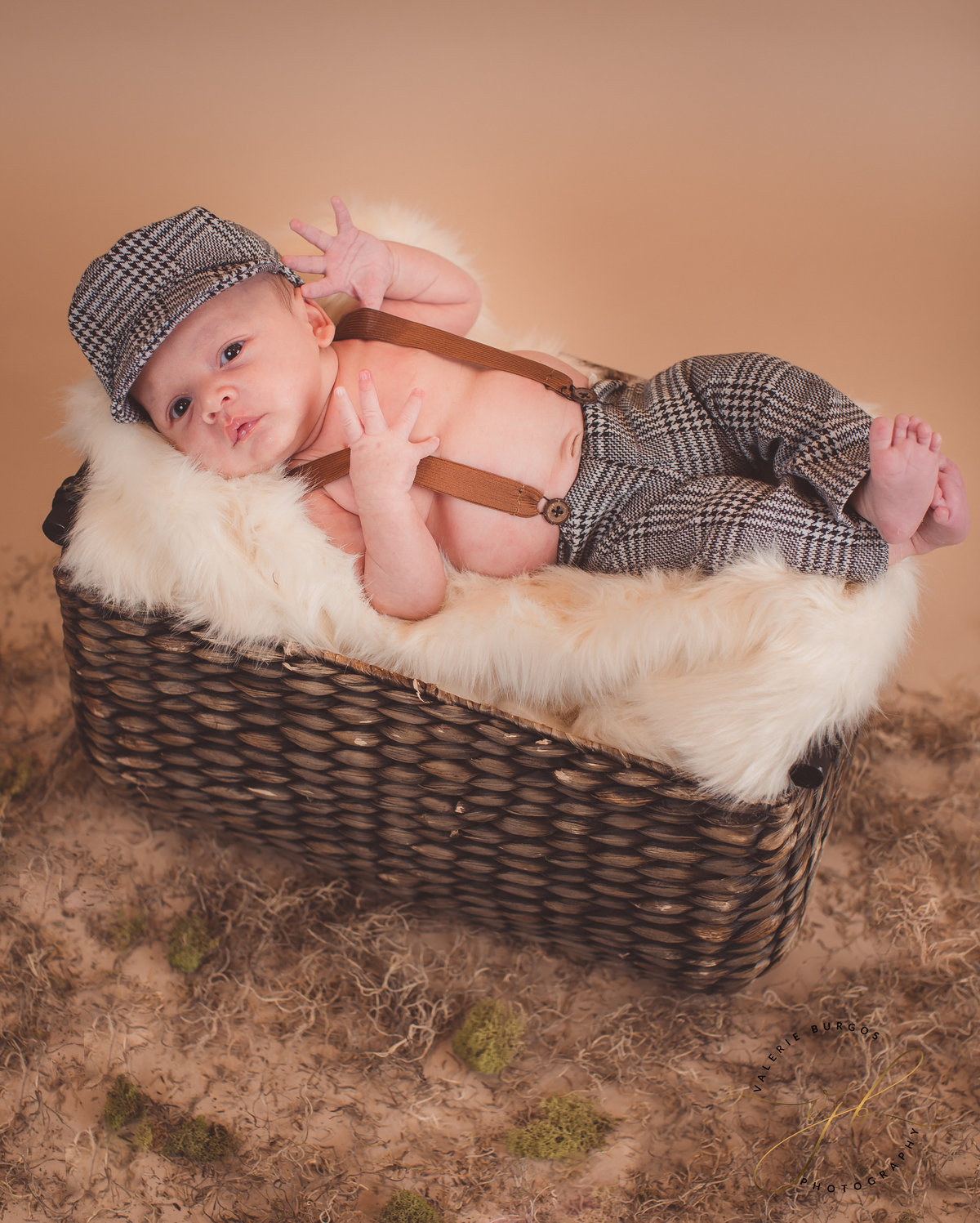 Ellis Newborn Session-1