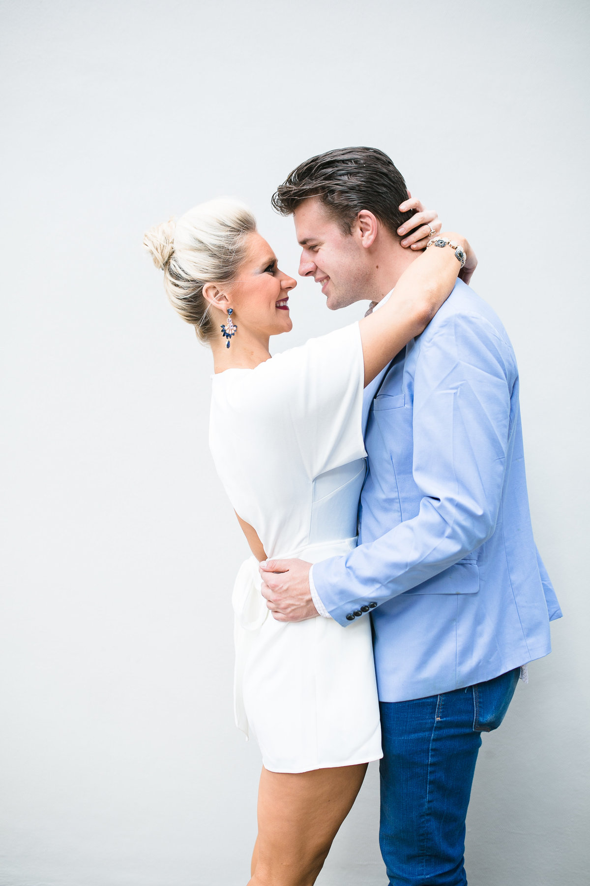 Katie and Matt | Smith House Photography | Houston Engagement Photographer | Houston Wedding Photographer-2