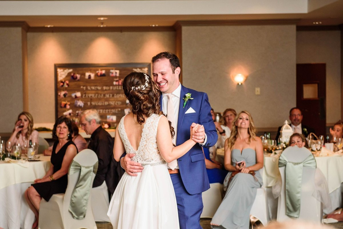 first-dance-lake-lanier-islands-wedding